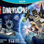 LEGO Dimensions Starter Pack – Nintendo Wii U
