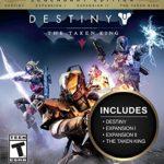 Destiny: The Taken King – Legendary Edition – Xbox One
