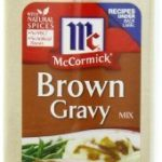 McCormick Gravy Mixes