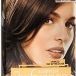 L'Oreal Superior Preference – 6A Light Ash Brown (Cooler) 1 Each