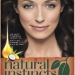 Natural Instincts Non-Permanent Color – 28 (Dark Brown) 1 Each