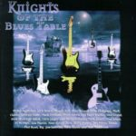 Knights of Blues Table