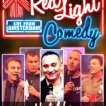 Red Light Comedy Live from Amsterdam Volume Three
