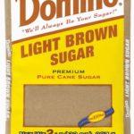 Light Brown Baking Sugar – 2 LB Bag (32 oz)