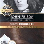 John Frieda Precision Foam Colour, Medium Chestnut Brown 5NBG