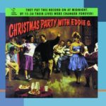 Christmas Party With Eddie G.