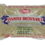 Dynasty Jasmine Brown Rice, 5-Pound