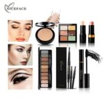 Christmas Gift for women?ZYooh Pro Set Makeup Eyeshadow Palette your best choose!Cosmetics Eyeshadow High Light Repair Combination