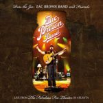 Pass The Jar – Zac Brown Band and Friends Live from the Fabulous Fox Theatre In Atlanta (2CD/1DVD)