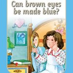 Amy Carmichael: Can brown eyes be made blue? (Little Lights)