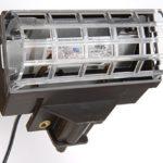 Progressive Dynamics PD210-111V RV Trailer Camper Convenience Light Brown