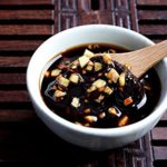 helen ou @ Yunnan specialty: dark brown sugar with old ginger for cold confinement bloodactivating relieving your painful?menstruation 250g/8.8oz/0.55lb