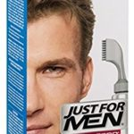 JUST FOR MEN AutoStop Foolproof Haircolor, Light-Medium Brown A-30 1 ea (Pack of 9)