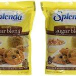 Splenda Brown Sugar Blend, 16-Ounce Packages (Pack of 2)