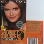 Clairol Natural Instincts Haircolor, Light Cool Brown 6A