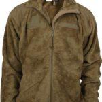 Rothco Gen Iii Level 3 Ecwcs Jacket – Coyote, Medium
