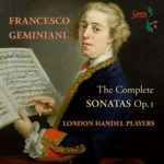 Geminiani: The Complete Sonatas Op. 1