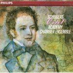 Schubert: Octet in F, Op. posth. D. 803
